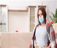 فيديو  طبيبة نساء وتوليد توجه رسالة للحوامل في زمن الكورونا