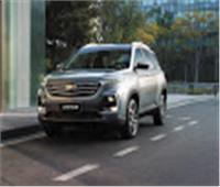 المنصور للسيارات تطلق شيفرولية كابتيفا 2020