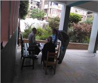 تعليم القاهرة: فريق وغرفة عمليات للتدخل السريع أثناء أزمات تسليم الأبحاث