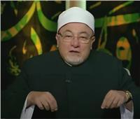 فيديو  خالد الجندي: هذا الشيء يقلل من مصيبة كورونا
