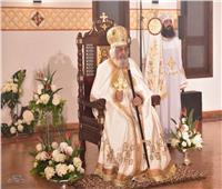 فيديو..البابا تواضروس: التبرع بالدم عمل أنساني ووطني