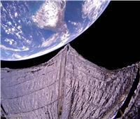 مركبة فضائية تلتقط صورًا مثيرة للأرض| فيديو