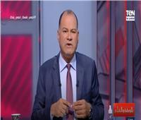 «الديهي» عن رسالة الخارجية لمجلس الأمن: واجب الدولة للحفاظ على مقدراتها