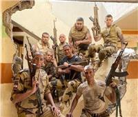 أحمد موسى يروى قصة الإرهابى عمر رفاعى صديق عشماوى في مسلسل «الاختيار»