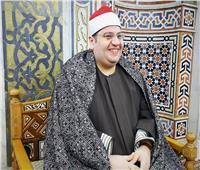 ١٧ رمضان  الشيخ ياسر الشرقاوي إمام التراويح بمسجد عمرو بن العاص