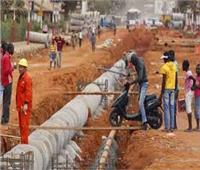 """وباء """"كورونا """" يدق جرس الإنذار لتعزيز استثمارات البنية الاجتماعية في أفريقيا !"""