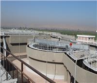 """""""مياه أسيوط"""":استمرار تنفيذ مشروع الصرف الصحى المتكامل الثانى« ISSIP2»"""