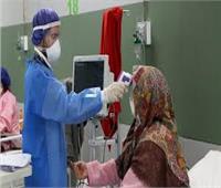 """إيران تسجل 1383 إصابة جديدة بـ""""كورونا"""" و51 حالة وفاة"""