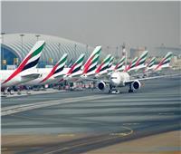 مطار دبي يستعد لاستقبال نصف مليون مسافر في الأسبوع الأول من 2021
