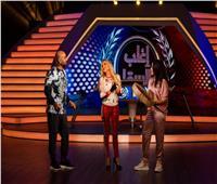 الليلة.. بوسي ضيفة برنامج «أغلب السقا» على «MBC مصر»