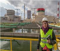 «روساتوم» تسلم الوقود النووي لوحدة الطاقة 1 للمحطة النووية البيلاروسية