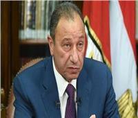 شريف عبد المنعم: علاقتي بمحمود طاهر انقطعت وهذا ما قلته لمحمود الخطيب