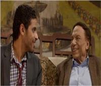 فالنتينو الحلقة 17..  دلال عبدالعزيز تكشف زواج الزعيم عادل إمام