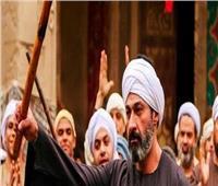 الحلقة 18 مسلسل الفتوة .. قتل أحمد خليل