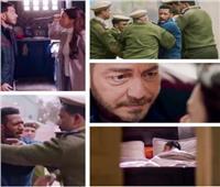 مشهد مؤثر لـ«رمضان» في السجن بعد خطف ابنته.. والجمهور يطرح سيناريوهات «زاهر» منها