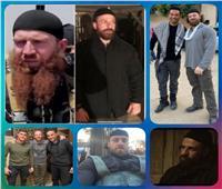 شيشاني انضم للتكفيريين بسوريا وليبيا.. معلومات عن «أبو صهيب» القناص الإرهابي في «الاختيار»