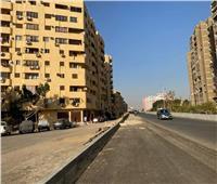 نائب محافظ القاهرة يتابع أعمال تطوير محور روكسي - رمسيس