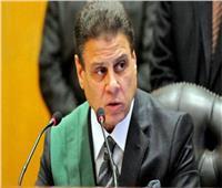 تأجيل محاكمة ممدوح حمزة بتهمة التحريض على العنف لأول يونيو