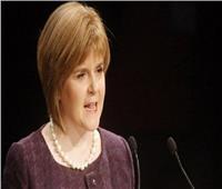 """""""ليست آمنة"""".. اسكتلندا تتحدى بريطانيا وتطالب بعدم عودة العمال"""