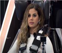 فيديو| منة عرفة عن رامز جلال قبل ظهوره: «بقى دمه تقيل.. ومقالبه بتزيد خطورة»