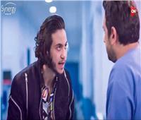 """أحمد شاهين: """"سعيد"""" بردود أفعال مسلسل """"عمر ودياب"""""""