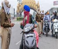 الهند تسجل 3604 إصابات و 87 وفاة بفيروس كورونا خلال 24 ساعة