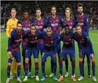 برشلونة يواجه ليفربول لتأمين خط هجومه