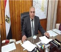 توريد٨٢ ألف طن قمح بمحافظة الغربية