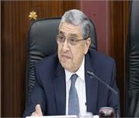 وزير الكهرباء يعلن تسجيل قراءة عدادات الكهرباء «أون لاين»