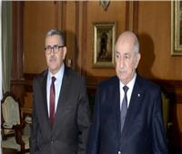 رئيس الوزراء الجزائري: سنوفر 7 ملايين كمامة واقية أسبوعيا لمكافحة الكورونا