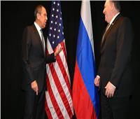 لافروف: روسيا تتلقى الدعم الأمريكي لمحاربة فيروس كورونا