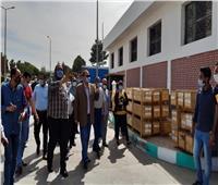 69 مليون جنيه لمشروعات مبادرة «حياه كريمة» بقطاع الشرب في أسيوط