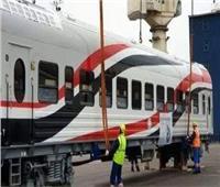 النقل: وصول 33 عربة سكة حديد جديدةمن روسيا خلال يونيو