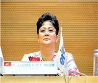 تمديد تعليق العمل داخل مقر منظمة الاتحاد الإفريقي حتى إشعار آخر