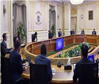 رئيس الوزراء: لدينا مجموعة من السيناريوهات لتعظيم فرص الاستثمار في مصر