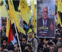 «فتح»: إسرائيل ستطلق «رصاصة الرحمة» على ما تبقى من استقرار بالشرق الأوسط