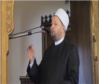 الشحات العزازي: الحلفان يجوز بالله واسمائه وصفاته .. فيديو
