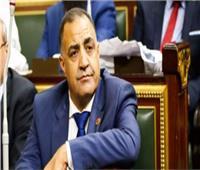 استدعاء «عجينة» للتحقيق أمام هيئة مكتب «النواب»