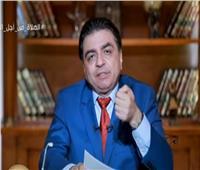 فيديو| جمال شعبان يكشف سر الأعمار الطويلة لقدماء المصريين