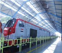 خاص  رئيس «السكة الحديد»: ظهور أول قطار جديد بالكامل يونيو المقبل