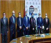 قطاع الأعمال والعربية للتصنيع يشهدان توقيع مذكرة لإنشاء مصنعين لإنتاج إطارات المركبات
