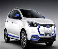 شاهد... سوق روسيا تستقبل سيارة صينية متطورة