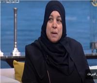 فيديو| والدة الشهيد محمد شويقة: فخورة بابني.. وتوقعت ظهوره في مسلسل «الاختيار»