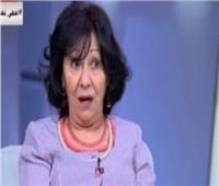 فيديو| ماجدة منير تكشف تفاصيل دورها في مسلسل «الاختيار»