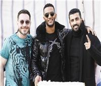 """محمد سامي: استندت في مسلسل «البرنس» على قصة سيدنا """"يوسف عليه السلام"""""""