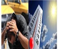 الأرصاد تحذر من موجة طقس شديدة الحرارة خلال الأيام المقبلة