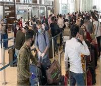 مغادرة 479 عالقا في الكويت إلى القاهرة عبر 3 رحلات جوية