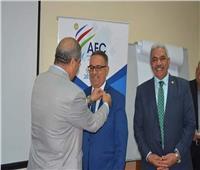 الدكتور محمد جلال فرغلي وكيلا لكلية الهندسة جامعة الأزهرلشئون التعليم والطلاب