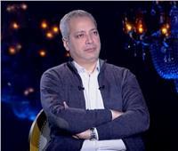 فيديو| تامر أمين: ولادي مبيتفرجوش على محمد رمضان.. وأنتقده لهذه الأسباب