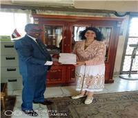 مصر تدعم أنشطة المفوضية البوروندية الوطنية المستقلة لحقوق الإنسان